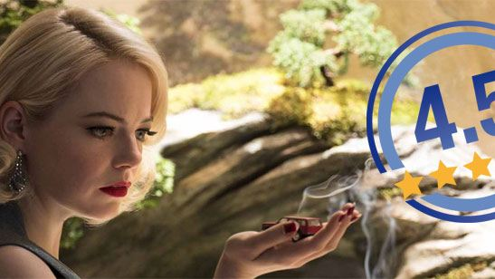 Crítica 'Maniac': Emma Stone eclipsa a un notable Jonah Hill en la nueva serie de Netflix