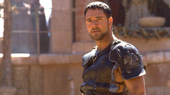 Ridley Scott está desarrollando 'Gladiator 2'