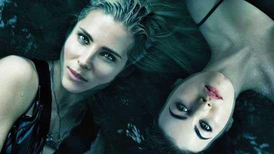 'La tierra de las mareas': Elsa Pataky muestra sus poderes de sirena en el tráiler de la serie de Netflix