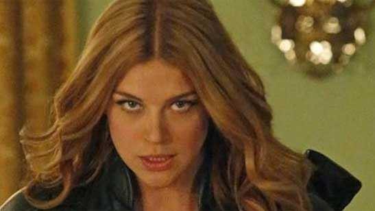 'Agents of S.H.I.E.L.D.': Adrianne Palicki totalmente abierta a volver a interpretar a Mockingbird