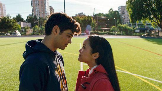 La secuela de 'A todos los chicos de los que me enamoré' tendrá un nuevo triángulo amoroso