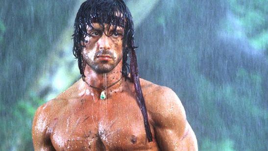 'Rambo 5: Last Blood': Sylvester Stallone comparte la primera de muchas fotografías del rodaje