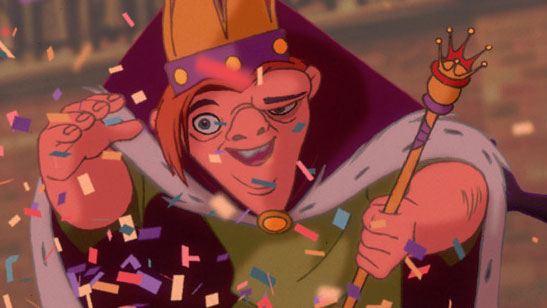 Disney está trabajando en una película de acción real 'El jorobado de Notre Damme'