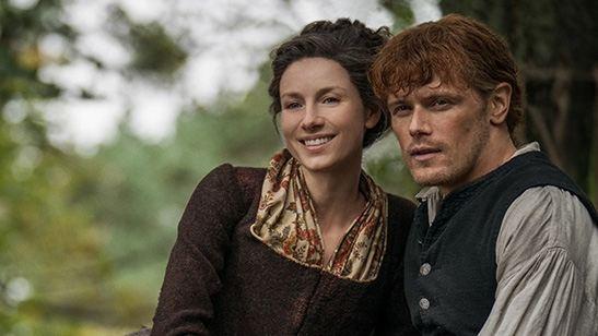¿El final de la cuarta temporada de 'Outlander' será como en el libro?