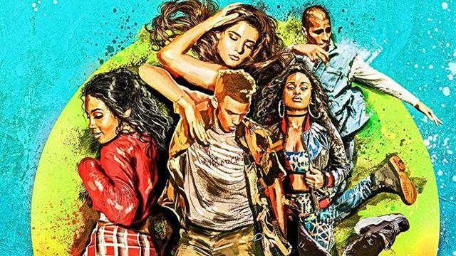 'Step Up: High Water': Tráiler y fecha de estreno de la esperada segunda temporada