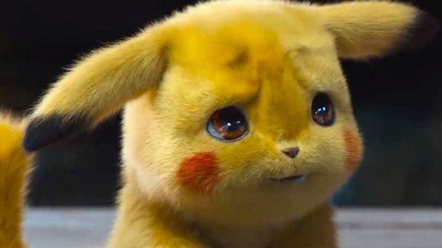 'Detective Pikachu 2' ya se encuentra en desarrollo antes del estreno de la primera entrega