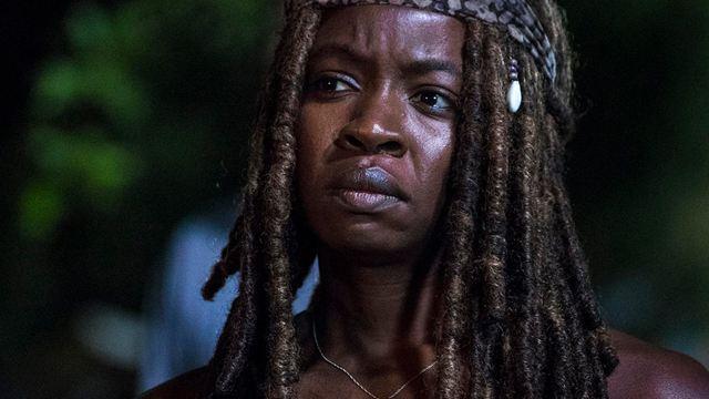 'The Walking Dead': Danai Gurira asegura que el nuevo enemigo es el más aterrador hasta la fecha