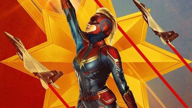 'Vengadores 4: Endgame': Los Russo reconocen que fue todo un reto introducir a Capitana Marvel