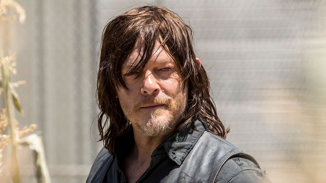 'The Walking Dead': Norman Reedus asegura que esta será la mejor temporada hasta la fecha