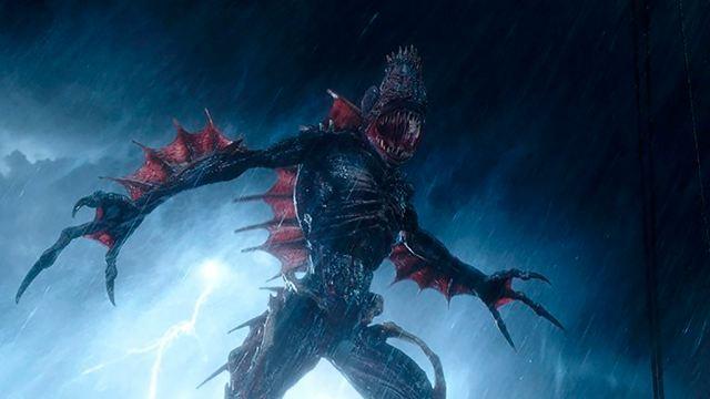 'The Trench': Warner Bros y James Wan trabajan en un 'spin-off' de 'Aquaman'