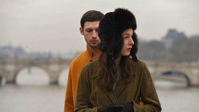 'Synonymes', del israelí Nadav Lapid, logra el Oso de Oro en la Berlinale 2019