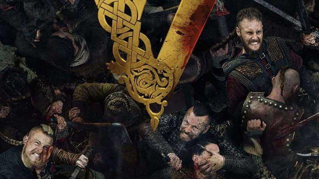 ['SPOILER'] de 'Vikingos' sorprende asegurando que volverá en la sexta temporada