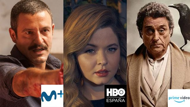 Las series y películas que se estrenan en Movistar+, HBO España y Amazon Prime Video en marzo de 2019