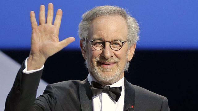 Steven Spielberg propone a la Academia vetar a Netflix de los Oscar