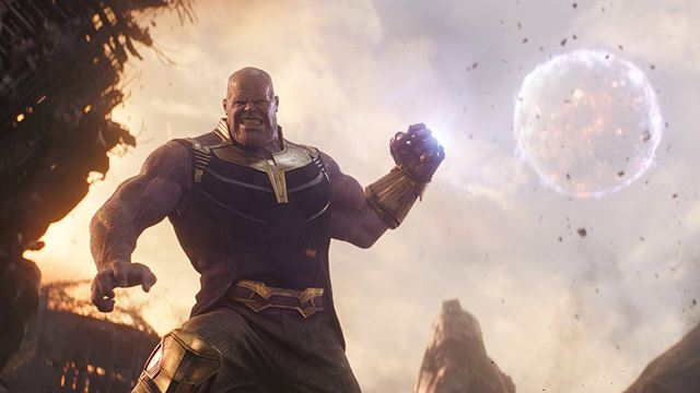 'Vengadores 4: Endgame': Todo lo que necesitas saber sobre Thanos pero tienes miedo a preguntar