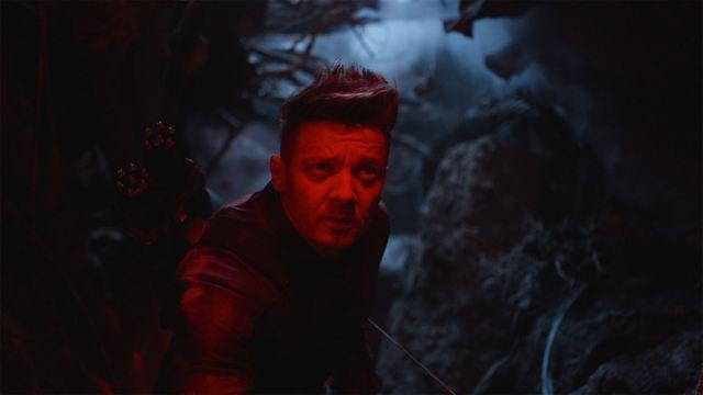 """Marvel Studios llama oficialmente """"Ronin"""" a Ojo de Halcón en 'Vengadores 4: Endgame'"""
