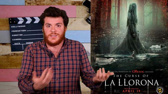 """CRÍTICA 'La Llorona': """"Con el fichaje del director Michael Chaves el 'Warrenverso' está en buenas manos"""""""