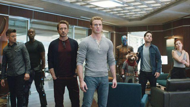 """'Vengadores 4: Endgame': Los guionistas creen que los tráileres falsos sirven para """"preservar la experiencia"""""""