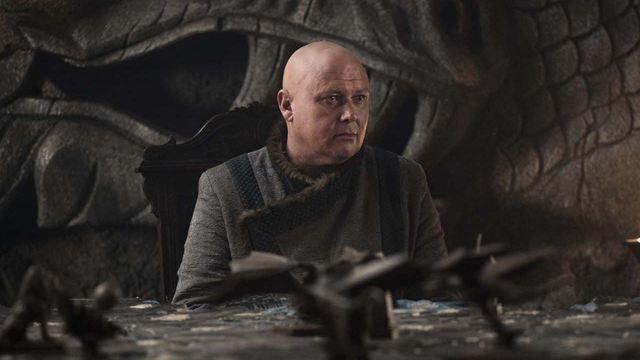 Conleth Hill, Varys en 'Juego de Tronos', no se tomó nada bien su final en la serie