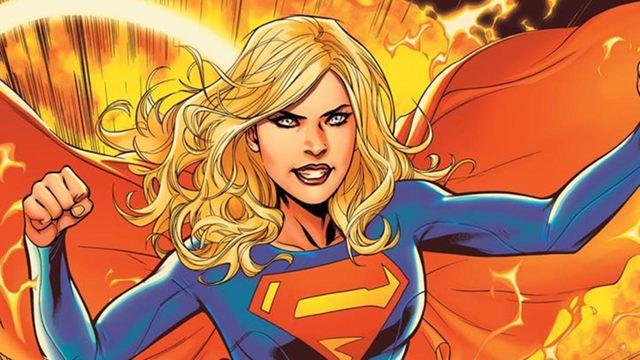'Supergirl' podría comenzar su producción en 2020