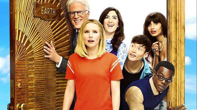 'The Good Place' terminará para siempre tras la cuarta temporada