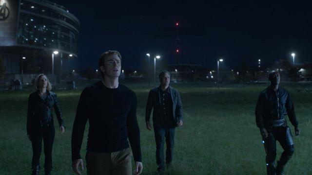 'Vengadores: Endgame' regresará a los cines con una versión extendida con imágenes inéditas