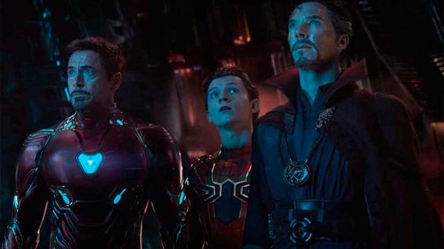 Tom Holland quiere hacer una película protagonizada por Spider-Man y Doctor Strange