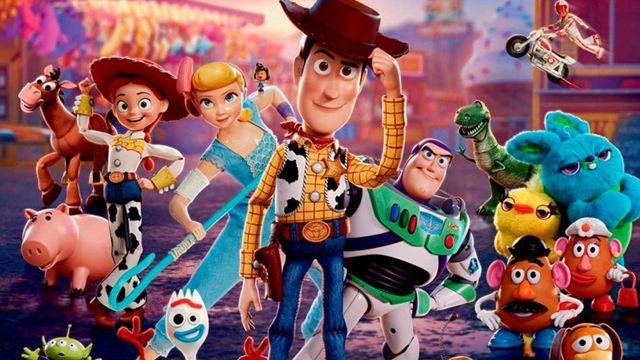 'Toy Story 4' no resuelve uno de sus grandes agujeros de guion, ¿qué hacía Woody antes de Andy?