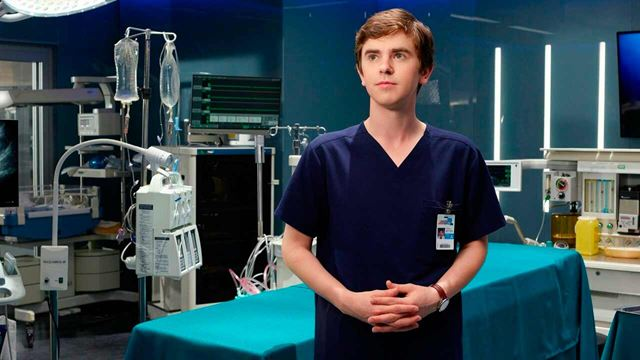 ¿Cuándo se estrena la temporada 3 de 'The Good Doctor'?