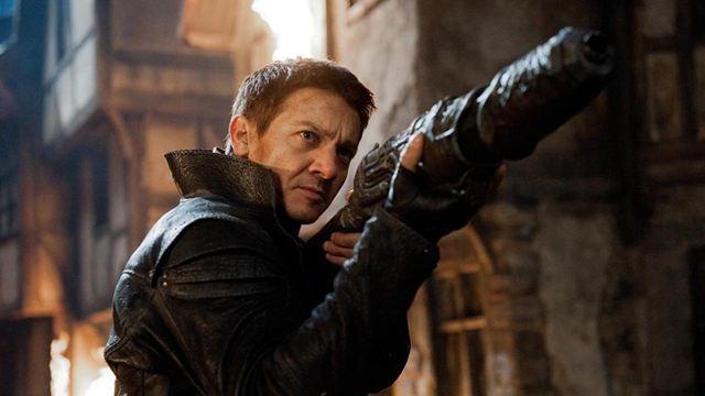 """Jeremy Renner asegura que rechazó el papel de Hellboy porque no """"conectaba con el personaje"""""""