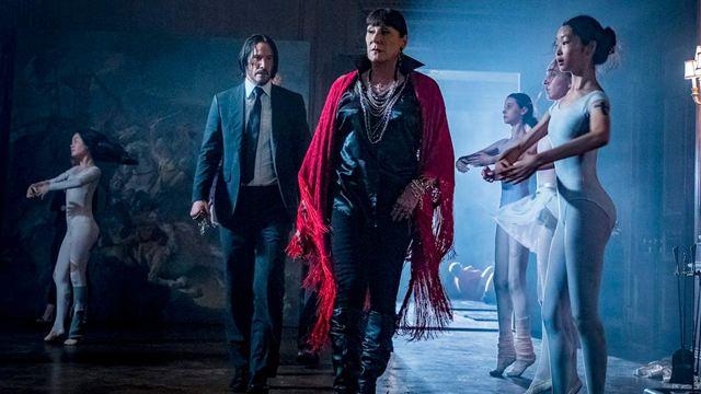 'John Wick 3': El director explica por qué el ballet se utiliza para entrenar a las asesinas de la Ruska Roma