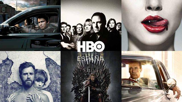 16 series que 'maratonear' este verano en HBO España