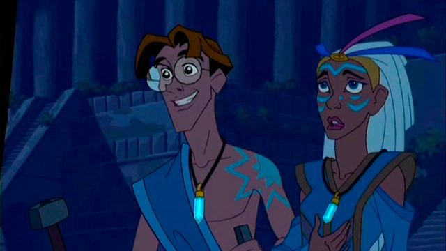 RUMOR: Tom Holland ('Spider-Man: Lejos de casa'), favorito para ser Milo en el 'remake' de acción real de 'Atlantis: El imperio perdido'