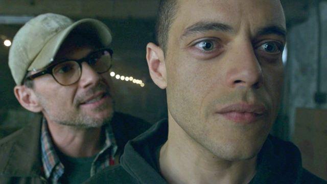 'Mr. Robot': el primer teaser de la cuarta y última temporada promete respuestas