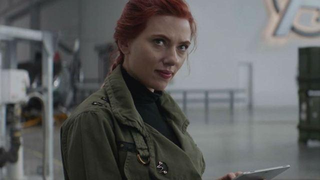 Comic-Con 2019: Primeros detalles, fecha de estreno, reparto y descripción del 'teaser' de 'Black Widow'