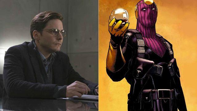 Comic-Con 2019: Zemo llevará la clásica máscara morada de los cómics de Marvel en 'Falcon and The Winter Soldier'