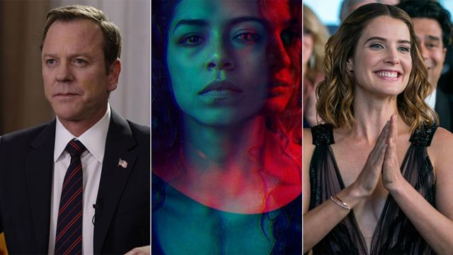 Todas las series que Netflix ha cancelado en 2019