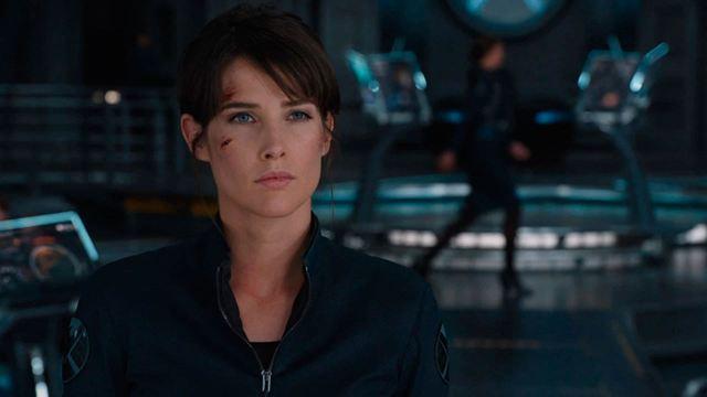 Cobie Smulders no conocía el giro final de 'Spider-Man: Lejos de casa'