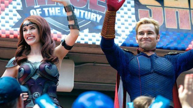 El creador de 'The Boys' adelanta que personajes muy importantes de los cómics aparecerán en la segunda temporada