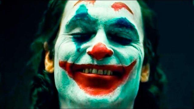"""'Joker', descrita por el director del Festival Internacional de Cine de Toronto como un """"logro cinematográfico de alto nivel"""""""
