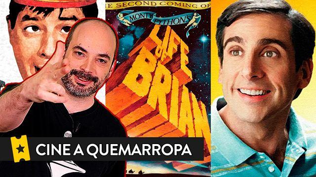 Cine a quemarropa: Adéntrate en el volumen 2 de la comedia (1951-2019)