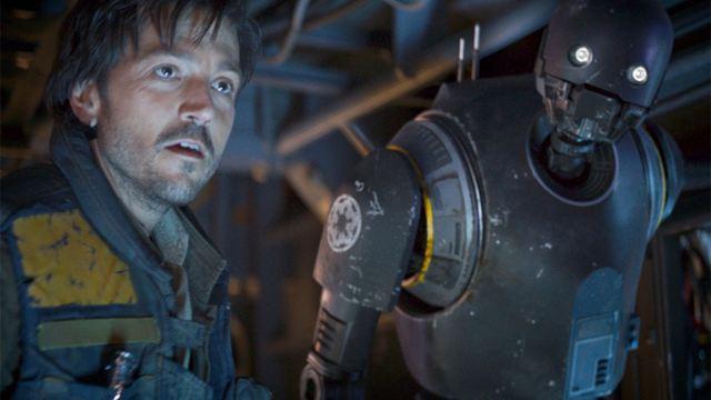 La serie precuela de 'Rogue One' comenzará su rodaje en Londres el año que viene