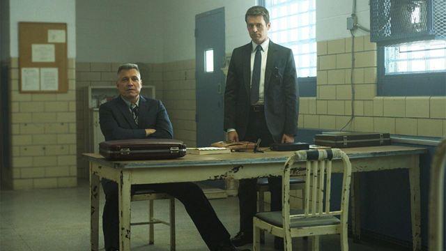 La tercera temporada de 'MINDHUNTER' podría retrasarse más de dos años... si es que renueva