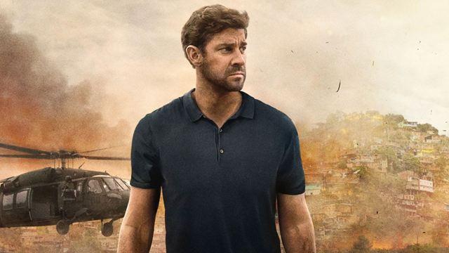 'Jack Ryan': Fecha de estreno y espectacular tráiler de la segunda temporada