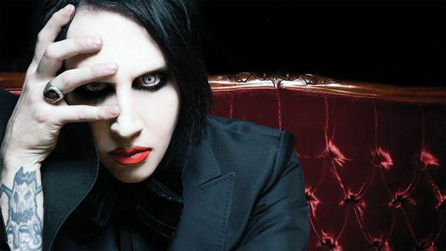 'American Gods': Marilyn Manson se une a la tercera temporada como un cantante vikingo de death metal