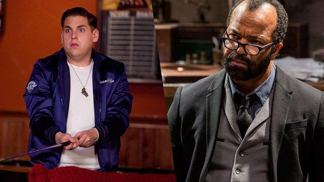 Jeffrey Wright y Jonah Hill, en el punto de mira para ser el comisario Gordon y el villano de 'The Batman'