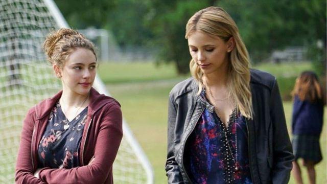 Hope y Freya se reencuentran: Riley Voelkel aparecerá en la segunda temporada de 'Legacies'