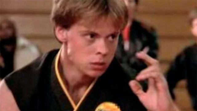 Muere a los 59 años Robert Garrison, actor de 'Karate Kid' y 'Cobra Kai'