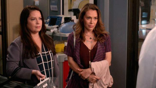 Así ha sido el episodio de Piper y Phoebe en 'Anatomía de Grey'
