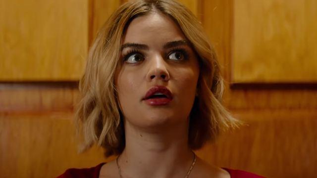 'Fantasy Island': Lucy Hale, Maggie Q y Michael Peña protagonizan el inquietante tráiler de lo nuevo de Blumhouse
